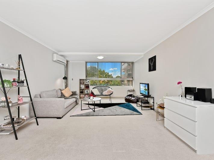 132/14-16 Station Street, Homebush, NSW 2140