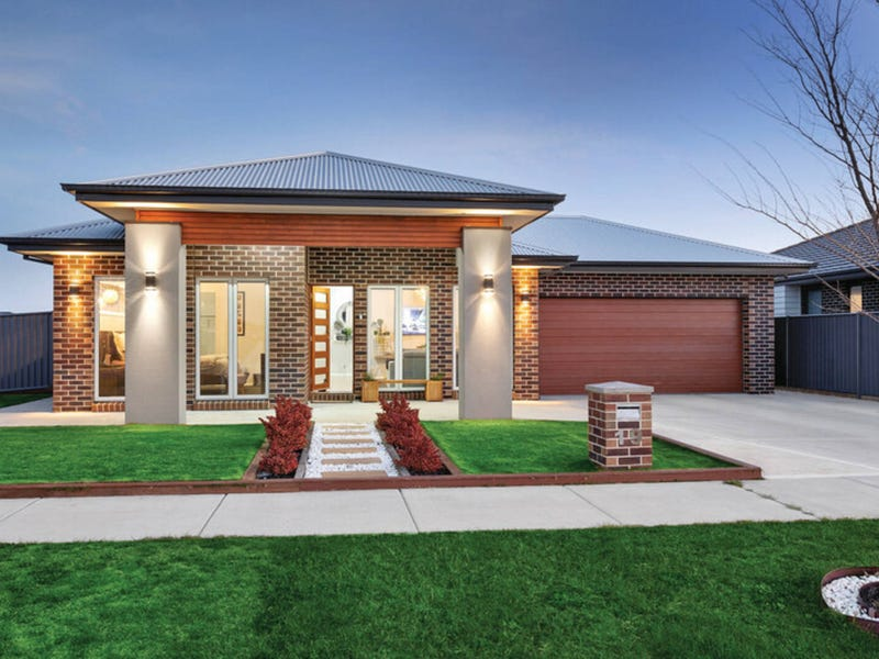 19 Donegal Drive, Alfredton, Vic 3350