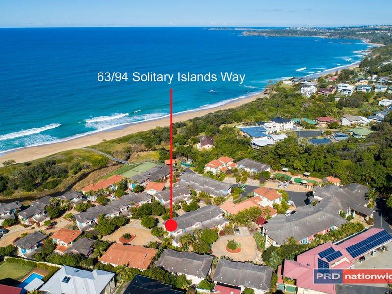 63/94 Solitary Islands Way, Sapphire Beach, NSW 2450