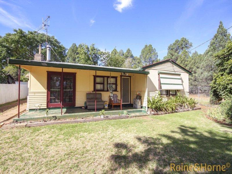 6 Werrigal Street, Wongarbon, NSW 2831