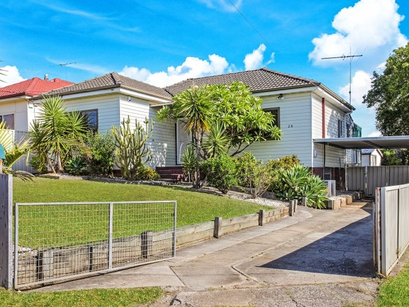 26 Gardiner Crescent, Fairfield West, NSW 2165