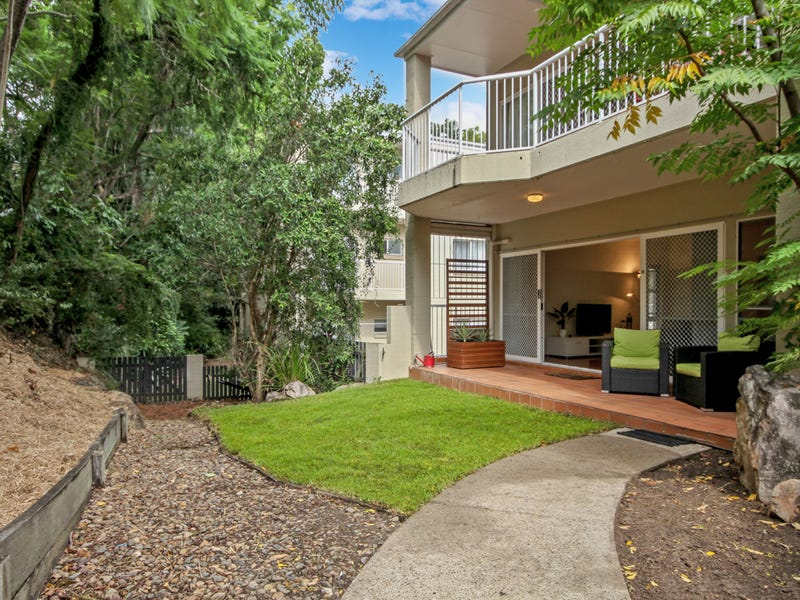 13/86 Musgrave Road, Indooroopilly, Qld 4068
