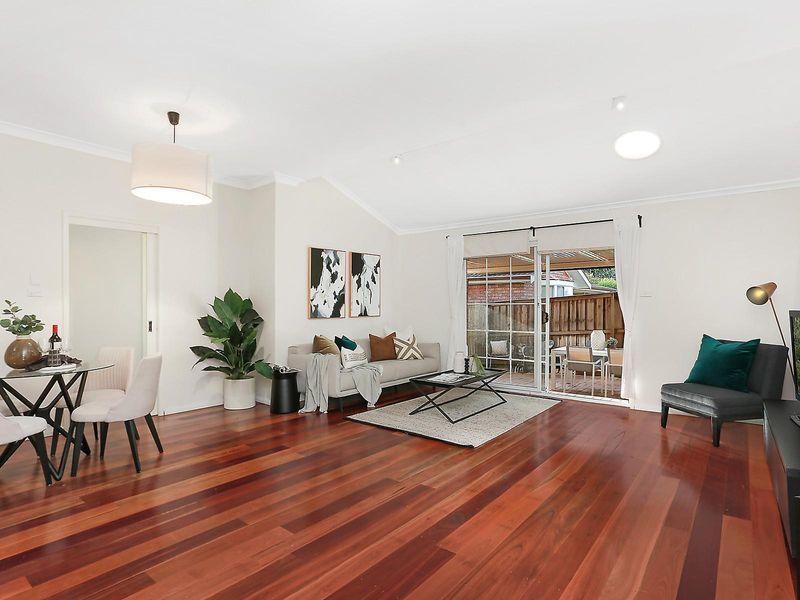 3/13 Bayview Street, Tennyson Point, NSW 2111