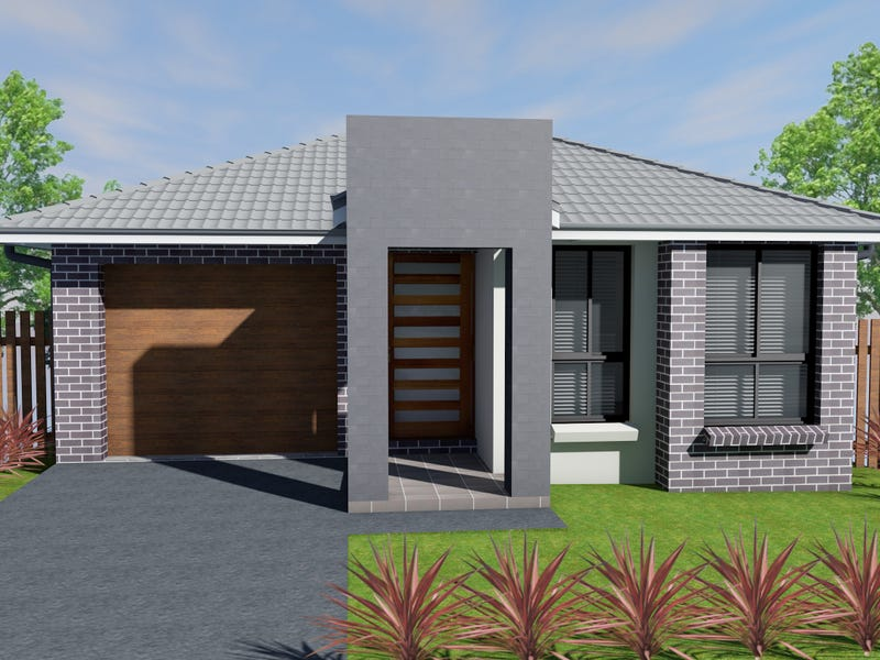 Lot 209 Dalmatia Avenue, Edmondson Park, NSW 2174