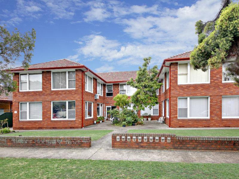 14/24 Albyn Street, Bexley, NSW 2207