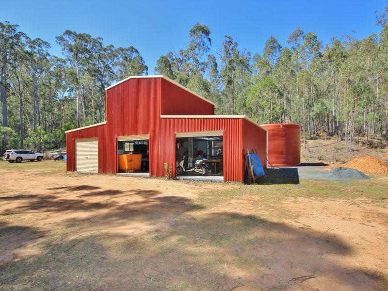 890 Burragate Road, Wyndham, NSW 2550