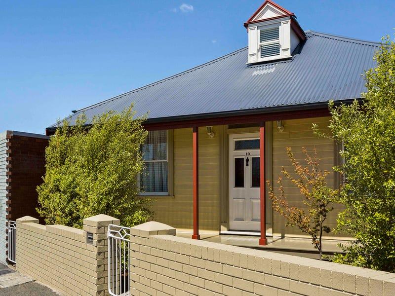 10 Arthur Street, North Hobart, Tas 7000