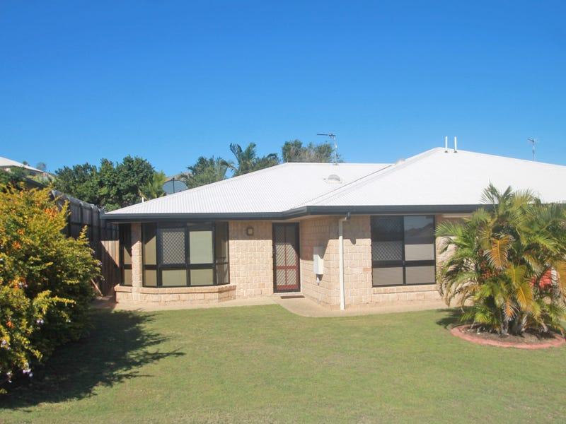 21 Linhow Crescent, Clinton, Qld 4680