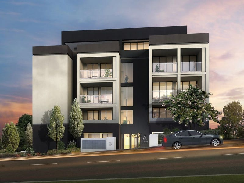 101/5 Red Hill Terrace, Doncaster East, Vic 3109