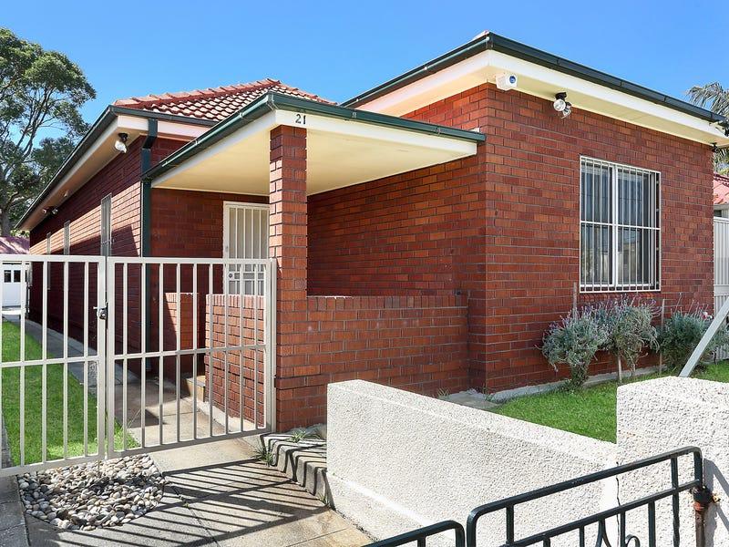 21 Irvine Street, Kingsford, NSW 2032