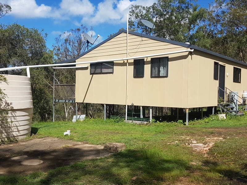 85 Michelles Road, Horse Camp, Qld 4671