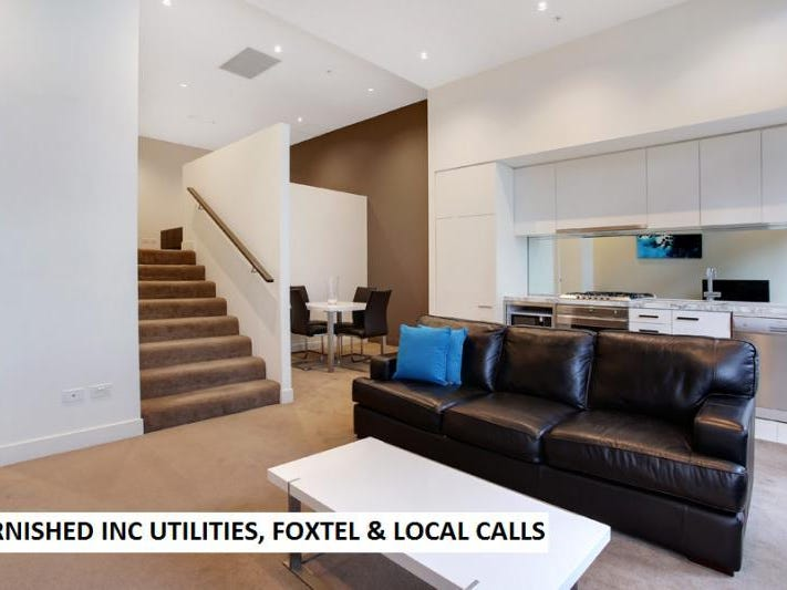 303/1 Freshwater Place, Southbank