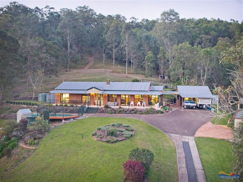1188 Kenilworth Skyring Creek Road, Tuchekoi, Qld 4570
