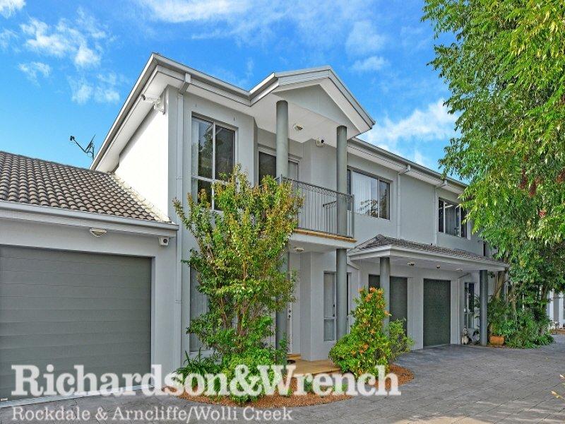 3/35-37 Solander Street, Monterey, NSW 2217