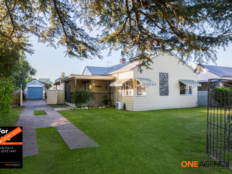 16 Collett Avenue, Singleton, NSW 2330