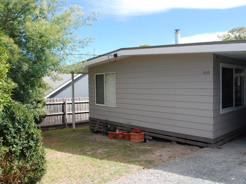 505 Lake Tyers Beach Road, Lake Tyers Beach, Vic 3909