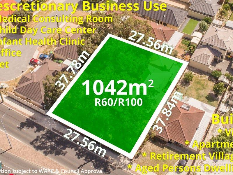 309 & 311 Walter Road West, Morley, WA 6062