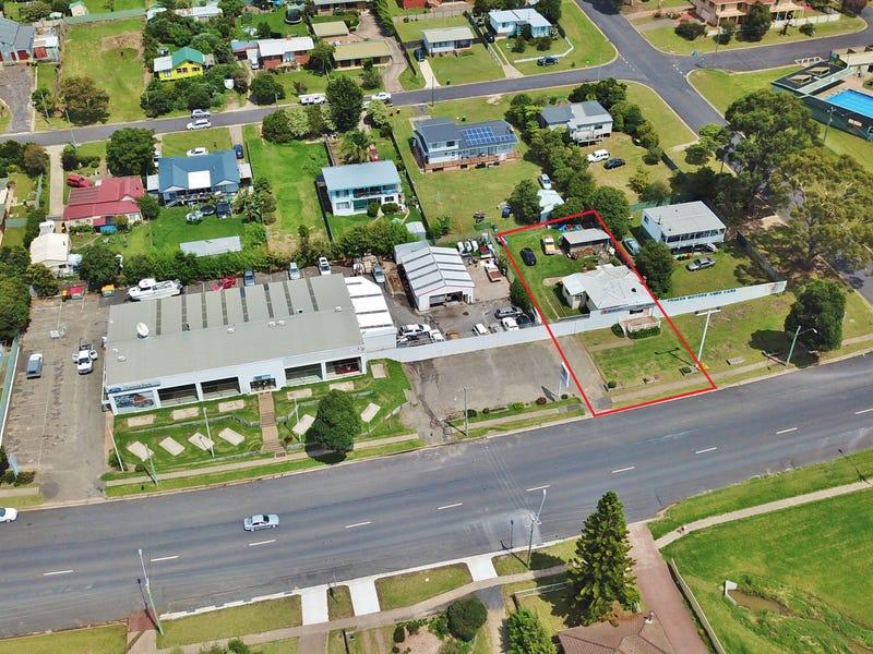 133-135 Imlay Street, Eden, NSW 2551