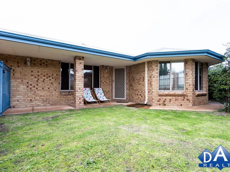6 Greensill Crescent, Australind, WA 6233
