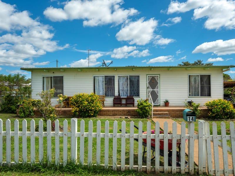 14 White Street, Gulgong, NSW 2852