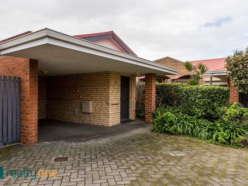 2/2 Cambey Way, Brentwood
