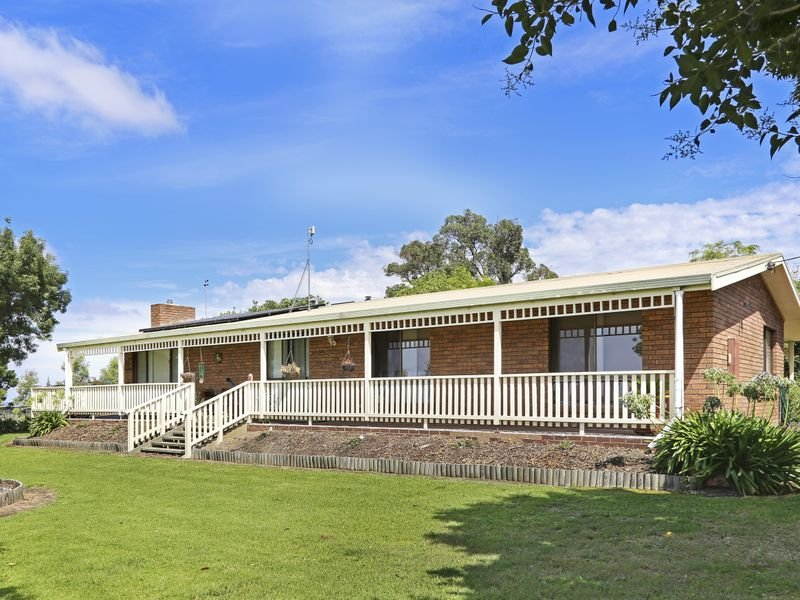 575A Great Alpine Road, Sarsfield, Vic 3875