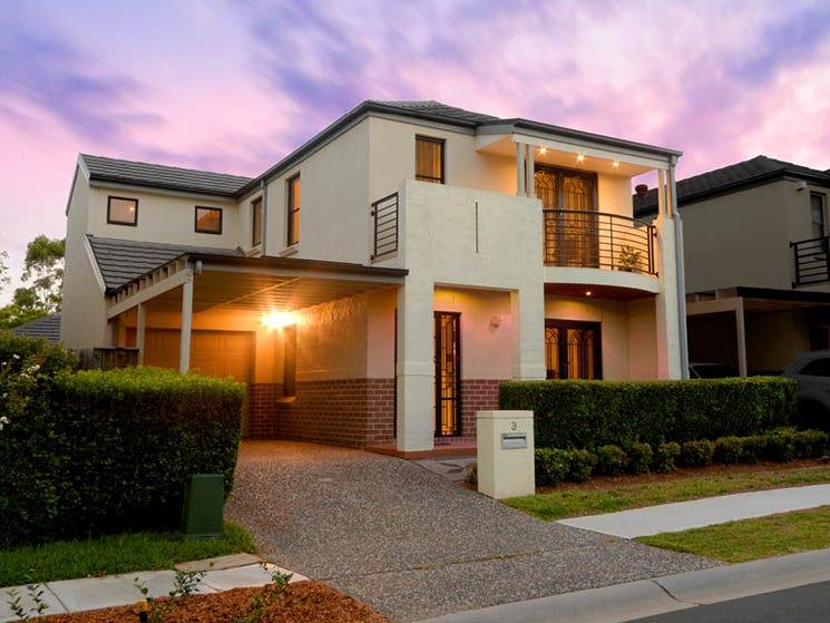 3 Balboa Street, Campbelltown, NSW 2560