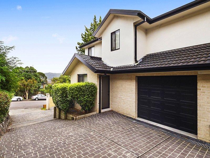 1/45 Frederick Street, East Gosford, NSW 2250