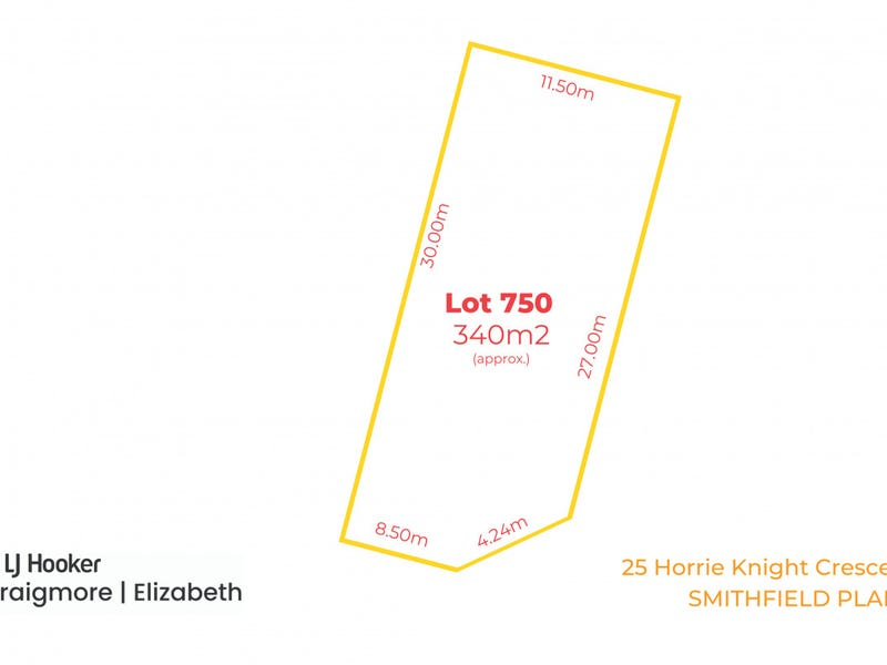 25 Horrie Knight Crescent, Smithfield Plains, SA 5114