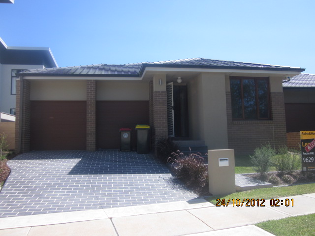22 Darrabarra Way, Rouse Hill, NSW 2155
