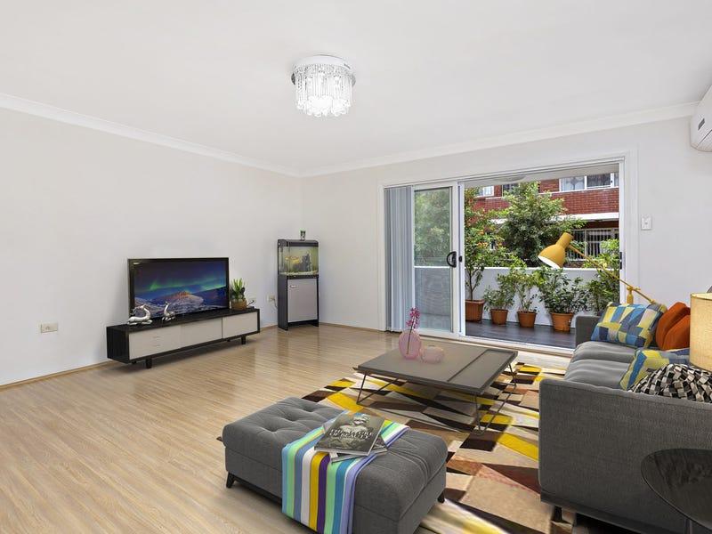 3/10 Burlington Road, Homebush, NSW 2140
