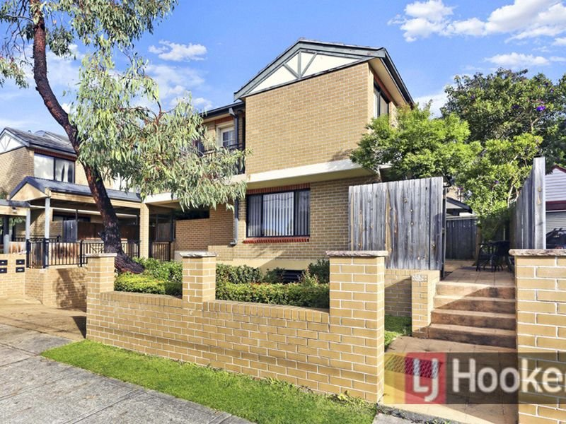 9/60-62 Beaconsfield Street, Silverwater, NSW 2128