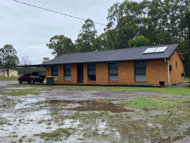 45 Four Mile Lane, Clarenza, NSW 2460