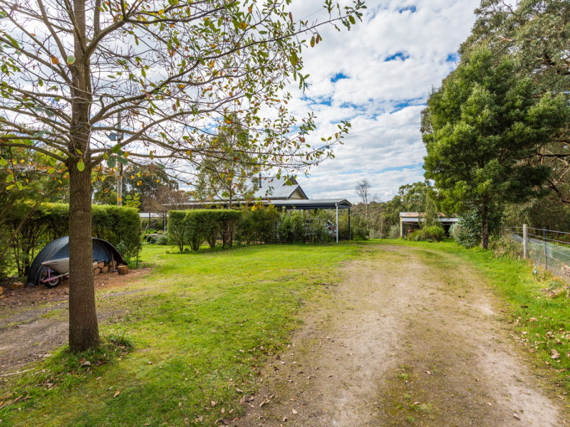 255 Parkers Road, Deans Marsh, Vic 3235