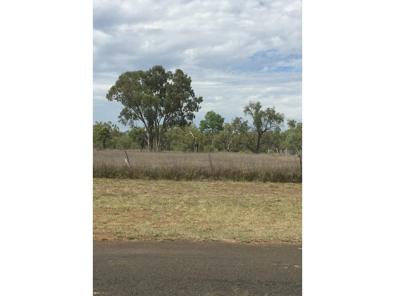 Lot 302, 11 Creek Street, Amby, Qld 4462