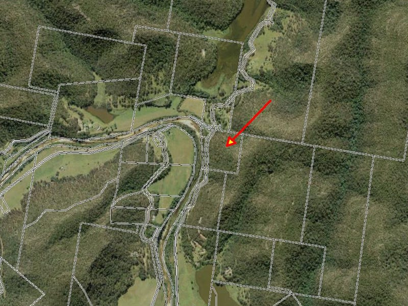 Lot 59 , Wollombi Road, St Albans, NSW 2775