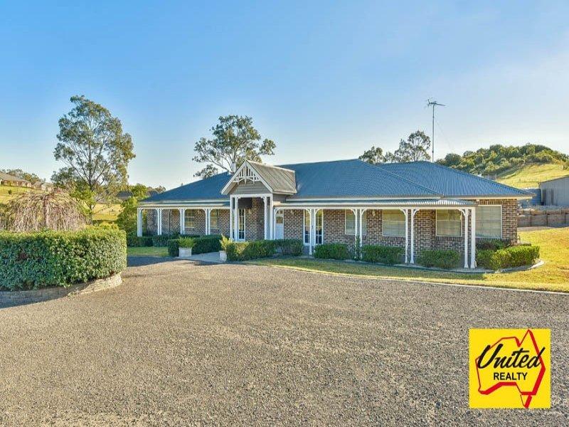 32/50 John McDonald Way, Orangeville, NSW 2570
