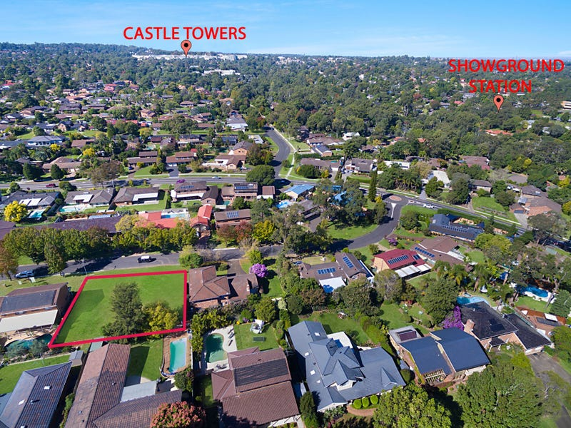 29 Arlington Avenue, Castle Hill, NSW 2154