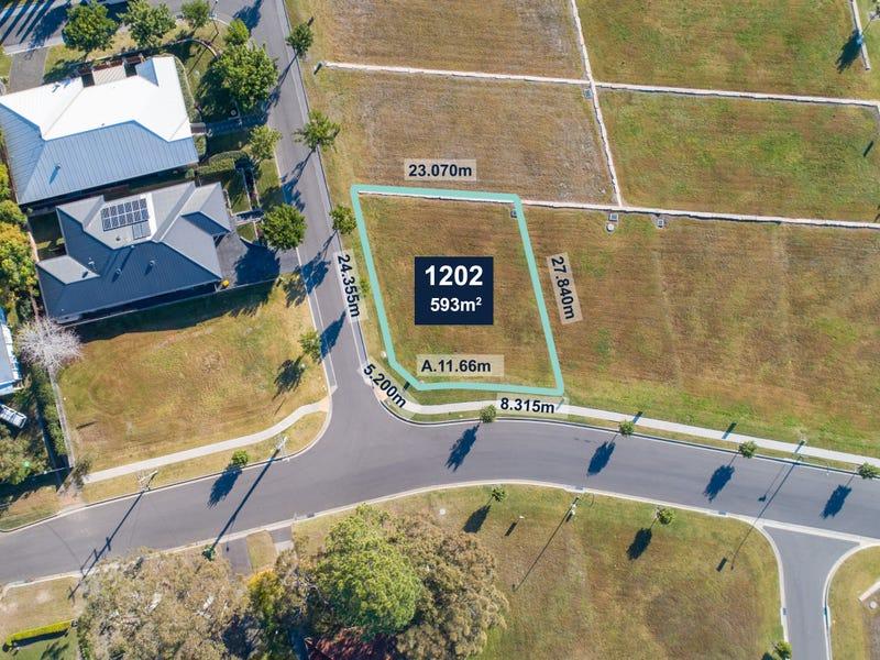Lot 1202, Trinity Point Drive, Morisset Park, NSW 2264