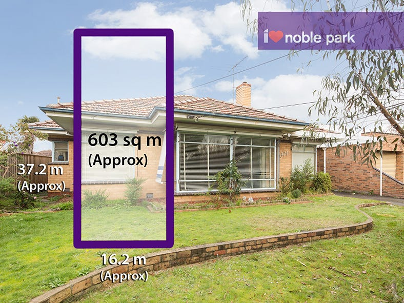 371 Princes Highway, Noble Park, Vic 3174