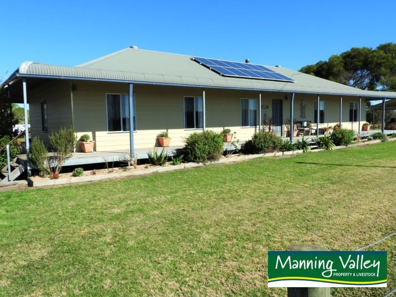 812 Manning Point Road, Old Bar, NSW 2430