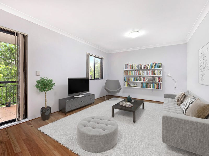 19/38-40 Marlborough Road, Homebush West, NSW 2140
