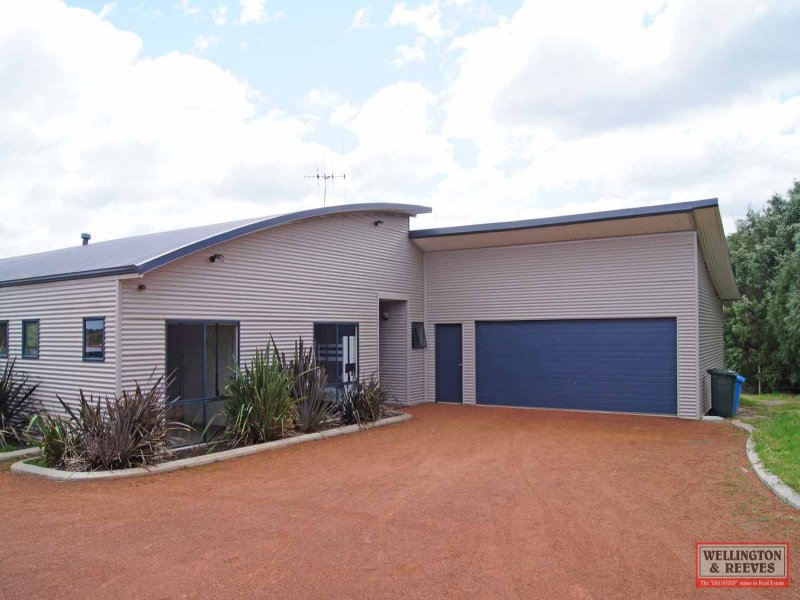 256 Link Road, Marbelup, WA 6330