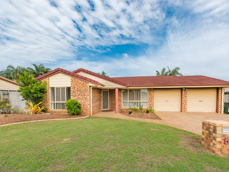 5 Montana Court, Avoca, Qld 4670