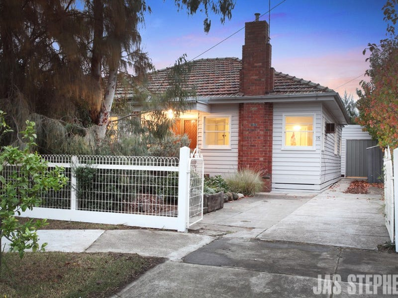 15 Alberta Street, West Footscray, Vic 3012