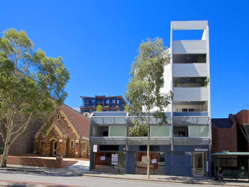 Adelaide terrace east perth wa 6004 sold property prices for 181 adelaide terrace east perth