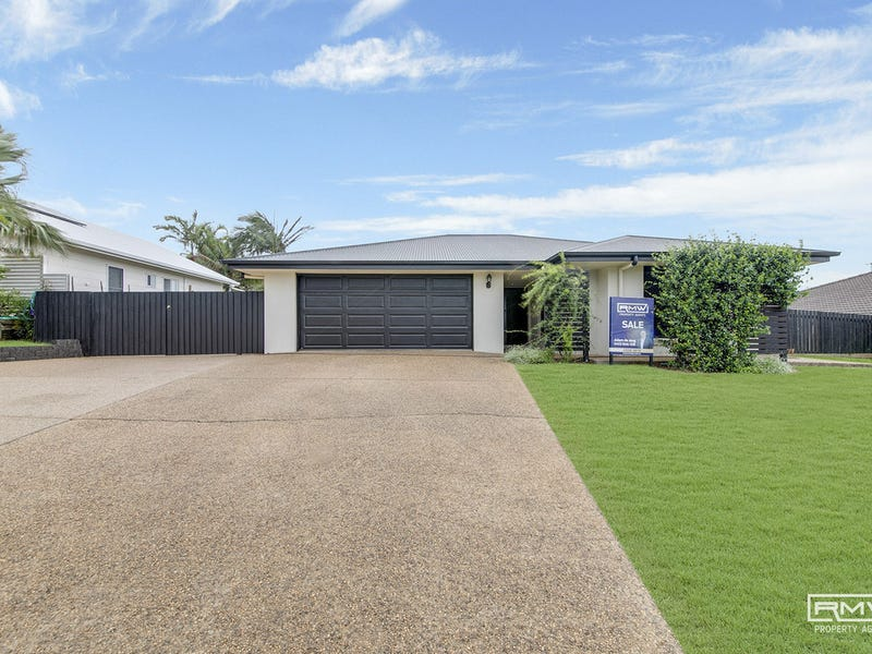 10 Parkview Drive, Rosslyn, Qld 4703