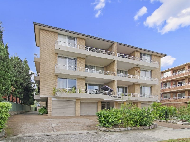 15/22 Hercules Road, Brighton-Le-Sands, NSW 2216