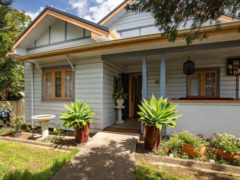 41 Queen Street, Gloucester, NSW 2422