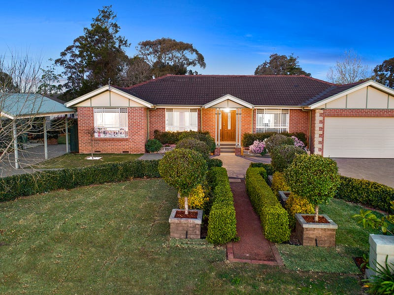 414 Somerville Road, Hornsby Heights, NSW 2077